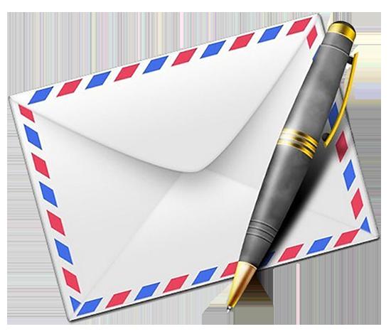 Письма «счастья»
