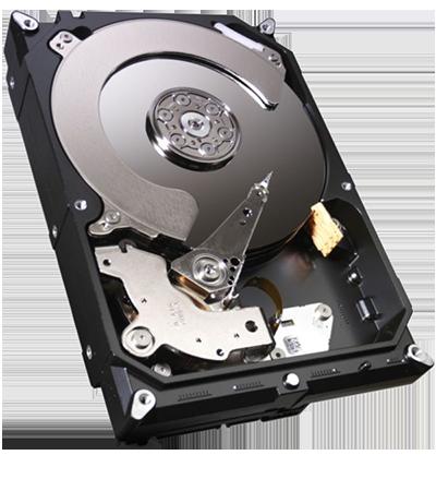 Как работает запись файлов на диск и как их восстановить