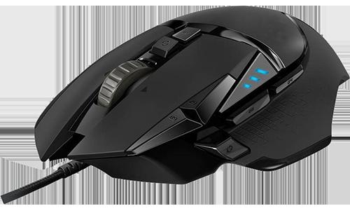 Выбор мышки для компьютера