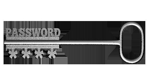 Создаем надежный пароль
